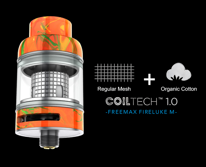Freemax Coiltech 1.0