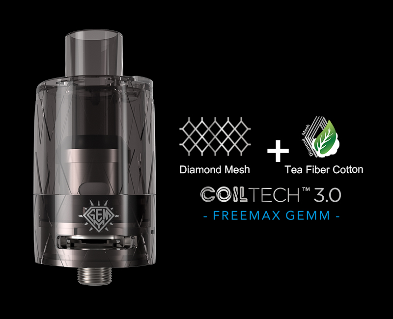 Freemax Coiltech 3.0